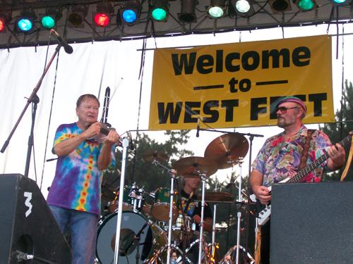 West Fest 2011