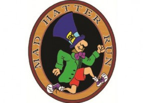 2014 Mad Hatter 5K Family Fun Run
